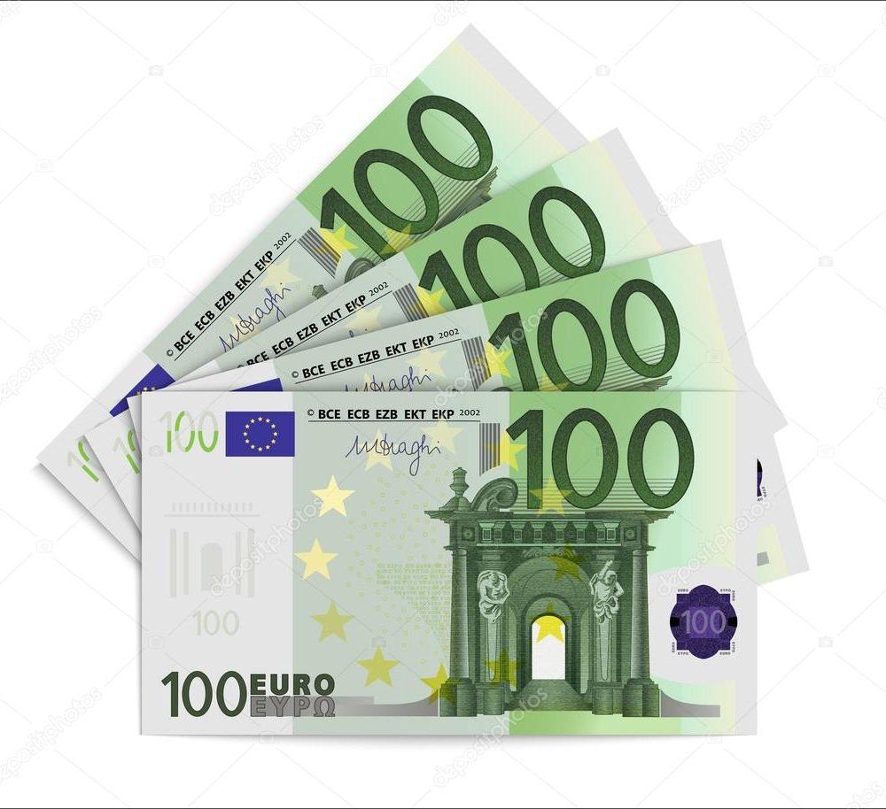 €100 winnen?